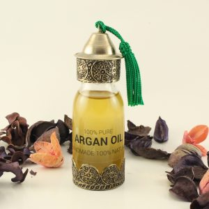argan oil for hair and skin