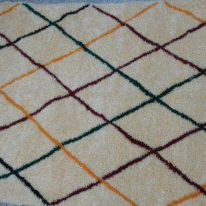 tapis berber marocain image