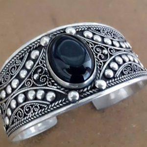 handmade image silver neklace pendant braclet