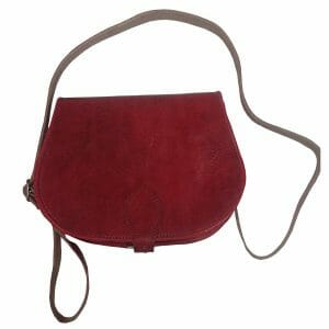 handbag handmade leather
